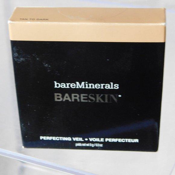 BARESKIN® PERFECTING VEIL Pressed Setting Powder